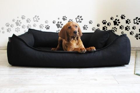 Orthopädisches Hundebett DONALD Visco Polyester 210D