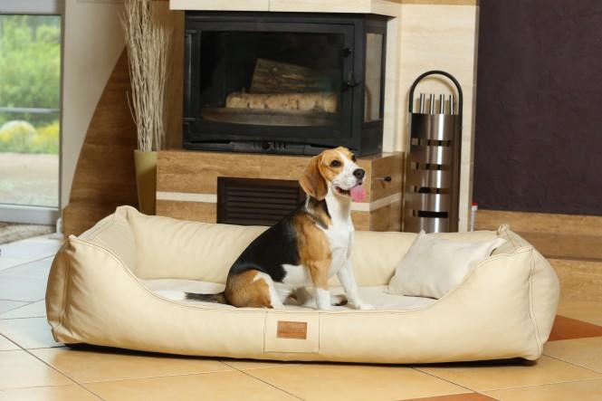 MADDOX | Orthopädisches Hundebett