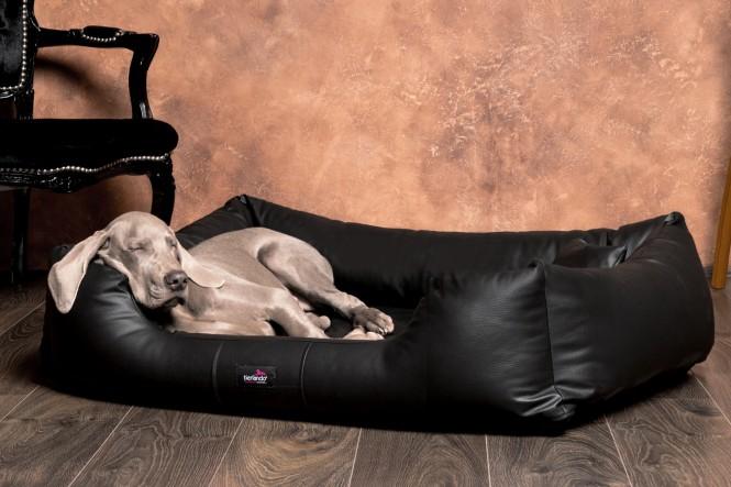 MILEN | Orthopädisches Hundebett