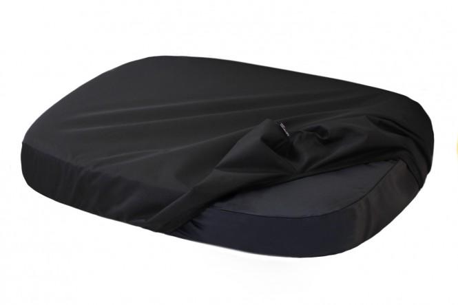 Quick-Cover BASIC | Matratzenschoner (oval)