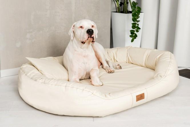 LENNART | Orthopädisches Hundesofa