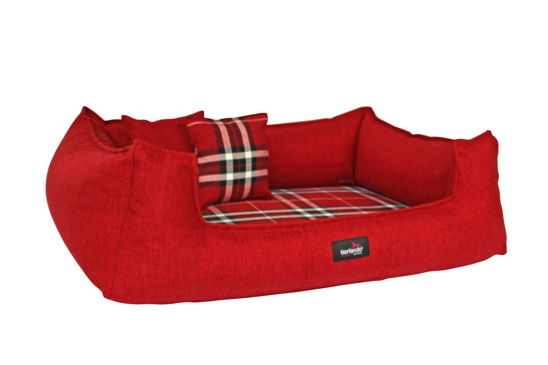 orthop disches hundebett scotch visco m 90 cm 2 in 1. Black Bedroom Furniture Sets. Home Design Ideas