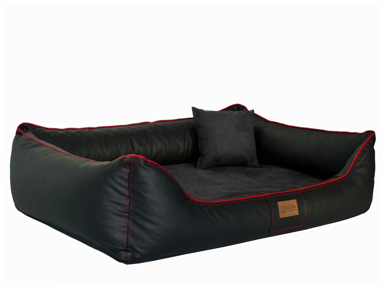 orthop disches hundebett maddox visco red line limited. Black Bedroom Furniture Sets. Home Design Ideas