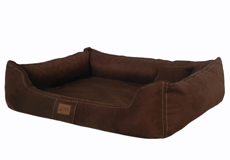 orthop disches hundebett maddox visco soft line l 100 cm. Black Bedroom Furniture Sets. Home Design Ideas