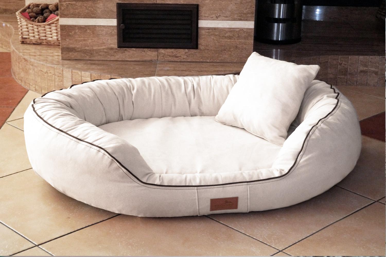 orthop disches hundebett marlon visco plus xl 110 cm. Black Bedroom Furniture Sets. Home Design Ideas