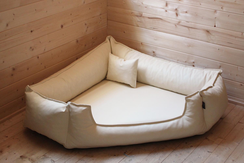 orthop disches hundebett spencer ortho plus 5 eckig 150cm. Black Bedroom Furniture Sets. Home Design Ideas