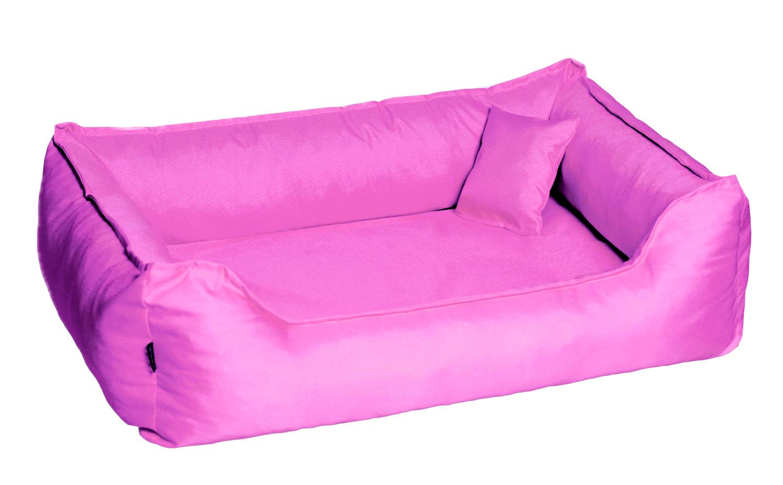 orthop disches hundebett donald visco m 80 cm polyester. Black Bedroom Furniture Sets. Home Design Ideas