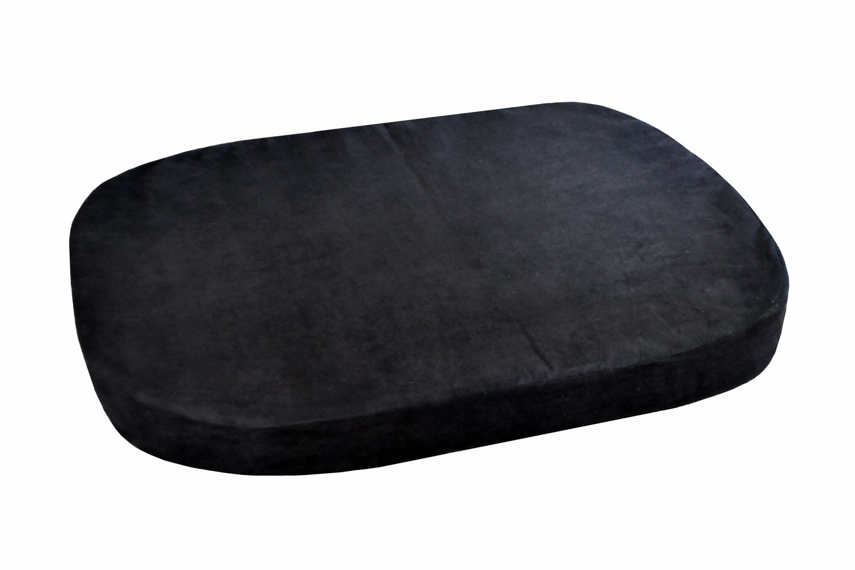 orthop disches hundebett hundesofa pepper velours gr xxl. Black Bedroom Furniture Sets. Home Design Ideas